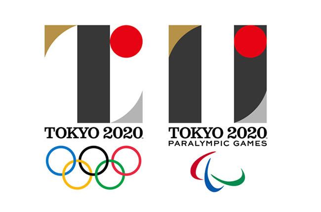 The Confusing Tokyo 2020 Logos