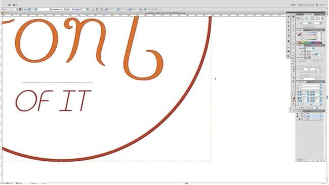 Typographic Time Lapse [Video]