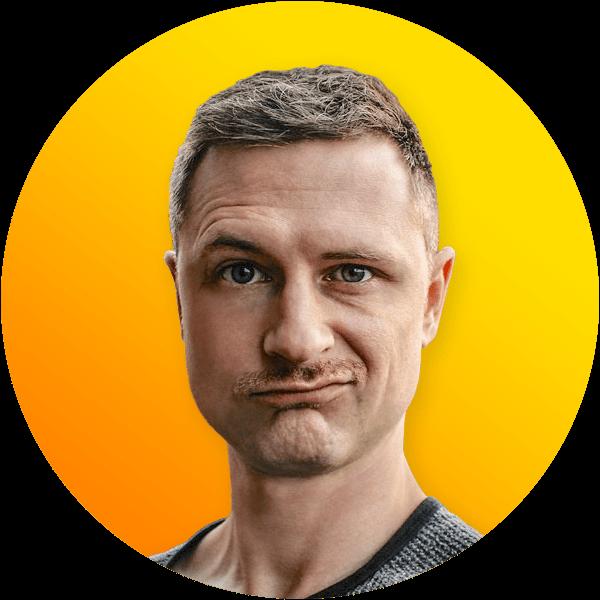 Robert Hacala Brand Identity Portfolio